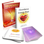 Unlimited Abundance Energy Blast Power Pack