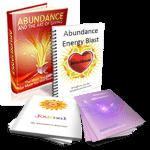 Unlimited Abundance Energy Blast Power Pack